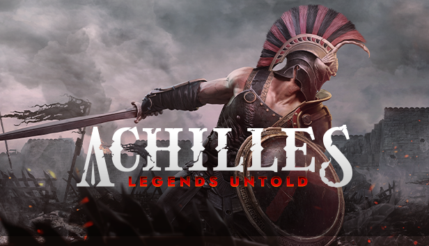 It's time to uncover the unknown pages of mythology! Confront the god of war in Achilles: Legends Untold and face your destiny.
